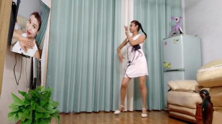 点击观看《任如意下定决心忘记你 适合休闲健身舞视频大全》
