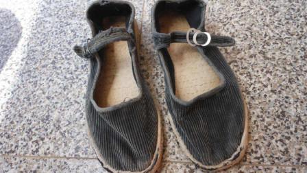 不穿的旧鞋子,一定要留下!放在床边,解决了男人女人的大困扰