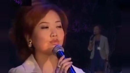 《白狐》这首歌,还是陈瑞唱得最好听,永远的经典!