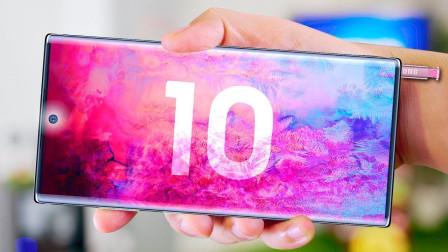 三星Note10发布日期确定,支持5G功能,或首发45W超级快充