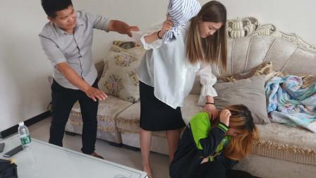 母親發現16歲女兒衣服上有母乳印,拉去醫院檢查,父親直接報警