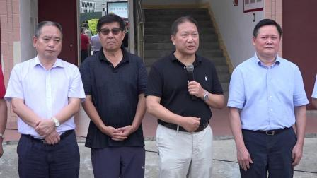 现场《挚爱无悔》平潭热拍 导演安战军剧透进展
