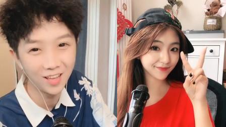 当两大网红郭聪明与M哥同唱热歌《爱情错觉》,你更喜欢谁?