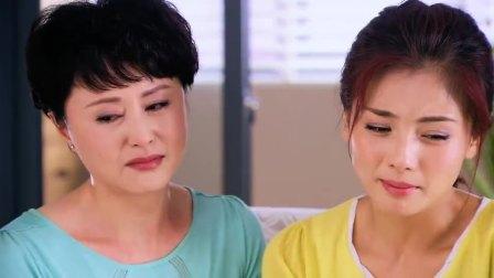 爸爸拿存折要给刘涛买房,刘涛感动不已,一家人哭的稀里糊涂