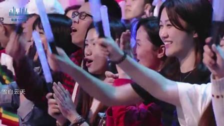 比赛开成演唱会,最牛元气少女翻唱《青鸟》,日语开口全场炸裂