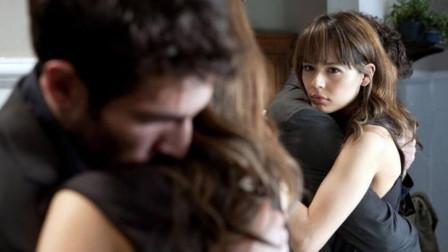 心机女和渣男同居后,家里开始发生神秘现象,每件事都能吓破胆
