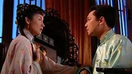 李羿慧的老剧,主题曲歌词感人,谢祖武好帅