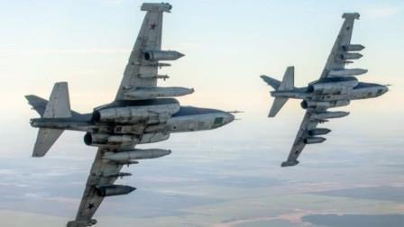 对美进行反击!俄大量战机前往中东,上百枚汽油弹炸平美盟友