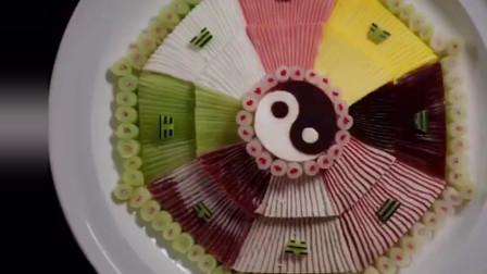 舌尖上的中国 风味人间 中国美食与哲学的关系。