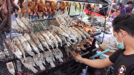 在我国谁也不敢吃的鱼,换个地方却成了美味?吃货:怎么可能!