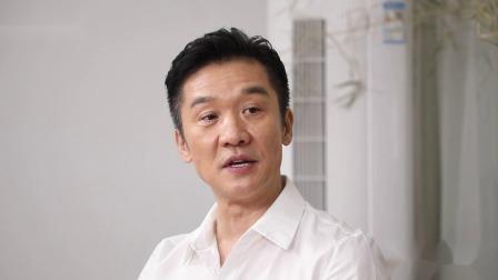 """黄志忠初当导演心酸多,解剖自我并非""""拒人千里之外"""""""