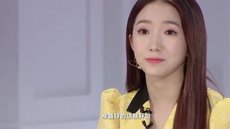 明日之子3:王涵唱的《耿耿于怀》,这一出场真的是太像耿耿了吧!