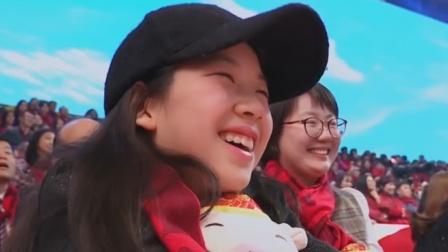 宋晓峰杨树林程野小品,这三个活宝凑一块绝了,台下美女笑疯了!