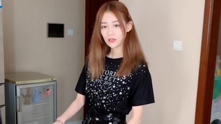 祝晓晗妹妹搞笑短剧:老妈果然最懂女儿,这能力可以拿奥斯卡奖了