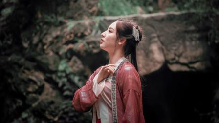 拉丁舞《思慕》,满满中国风的拉丁舞原来长这样!