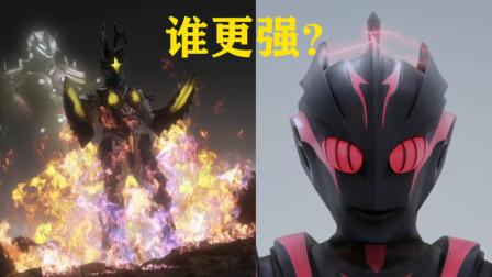 两位神级别BOSS:海帕杰顿VS黑暗扎基!你们觉得谁更胜一筹?