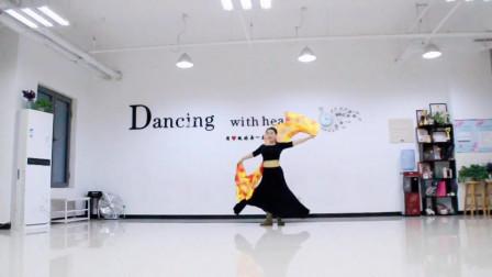 古典舞《三生三世》舞蹈视频