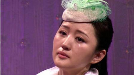 毛宁怎么又在台上唱这首老歌,太伤感了,台下杨钰莹听的泪眼婆娑