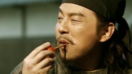 长安十二时辰:雷佳音化身美食博主,吃遍长安城,唯独钟爱这道菜