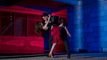 拉丁舞视频大全 好看舞蹈来至天堂的魔鬼