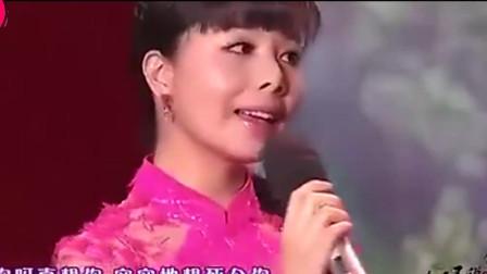 天 啊!王二妮最肉麻的一首歌,真不知她怎么开的口,有胆你就来听