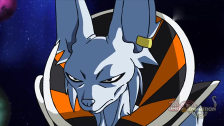 龙珠:比鲁斯和维斯融合,只因有强大敌人出现