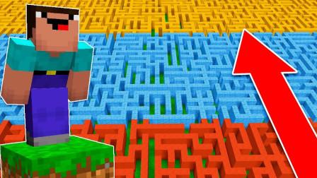 太空迷宫超级难的解谜地图 魔哒解说