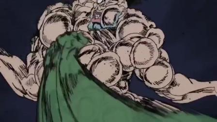 一拳超人:性感囚犯,天使形态变身,怪物眼睛都看直了(1)
