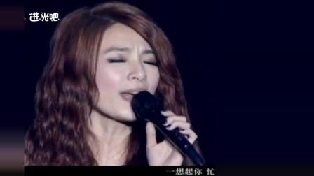 田馥甄演唱《你太猖狂》始终放不下的过往,恋情与恋人的慨叹