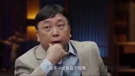 窦文涛:谈郭德纲于谦的相声,王晶有话说,就是这个理