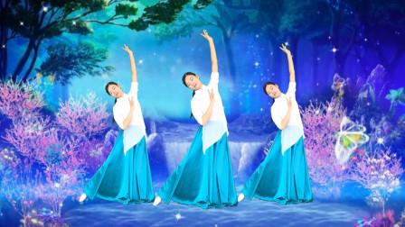 点击观看《新生代简单广场古典舞知否知否视频》