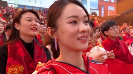 杨树林给宋晓峰安排相亲,全程笑点不断,台下霍思燕笑惨了!