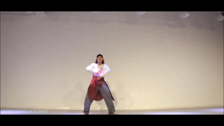 点击观看《好看爵士风格舞蹈视频 古典舞《红昭愿》》