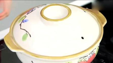 顺德美食:冬菇扣鹅掌翼,家常菜的的简单做法