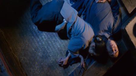 白鹿原:田小娥和白孝文过上了神仙生活,每天吃喝玩儿,真不要脸!