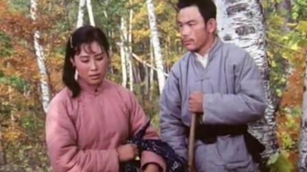 老电影《归心似箭》,单秀荣原声插曲《雁南飞》,不朽的经典!