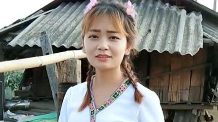 看上一位缅甸美女,问她结婚了吗,她的回答让我激动不已!