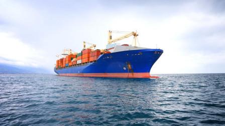 美国严密监视伊朗港口,可面对这艘货船,美国不得不立刻放行