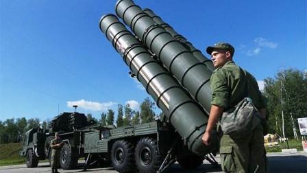 无视美国反复警告,俄向土耳其交付S400