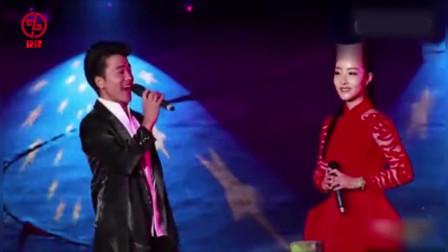 王小妮竟换搭档合唱一首歌,比云飞唱的还要味道,好听