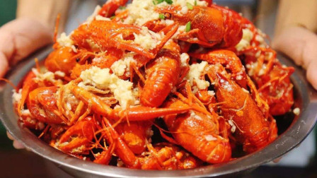 还有这样的小龙虾做法?吃货们有福了!