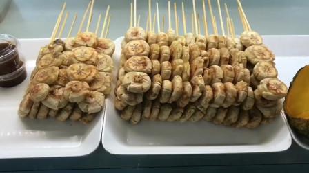 把泰国美食做了汇总,你喜欢哪一样呢