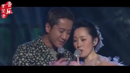 我的天,杨钰莹年纪越大越大胆,与毛宁合唱这首歌太甜了,小编实在太喜欢了