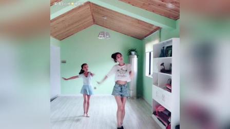 适️幼教️舞蹈《桃花笑》