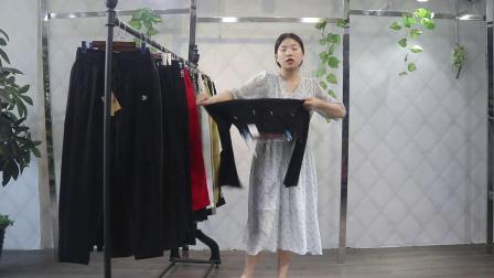 来8服饰560期最新秋季爆款特价休闲裤火热销售