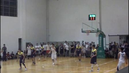 2019平第三届平超篮球联赛精彩瞬间(华洋湖南VS乍浦优创)