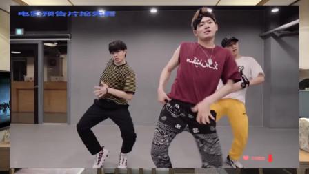 【dance】弹性的街舞 Abusadamente MC Gustta e MC DG