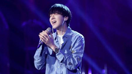 刘宇宁新歌发布,3小时登顶人气榜,不当歌手都亏了!