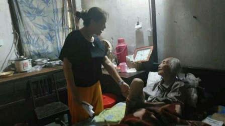 武汉105岁传奇老太逝世:曾捐家产给国家买飞机