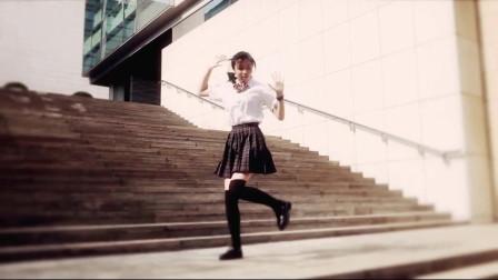 萌舞小姐姐又出作品,好几个高难度动作,看得真带劲!